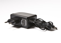 Power Adapter 12v/2amp biroja tehnikas aksesuāri