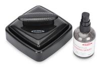 EDNET Monitor/TV Cleaning Spray with Microfibre Pad, 60ml biroja tehnikas aksesuāri
