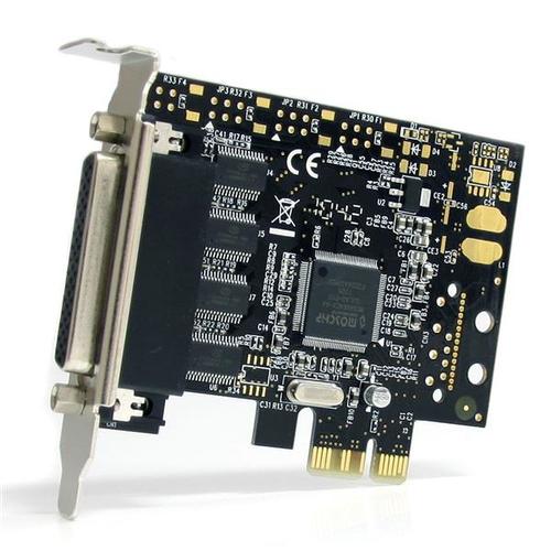 StarTech.com 4 PORT PCI EXPRESS SERIAL CARD karte