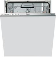 LTB 6B019 C EU Ariston  Dishwasher 60 cm Iebūvējamā Trauku mazgājamā mašīna