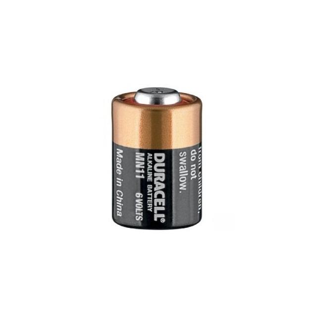 Duracell MN11 6V Alkaline Ilgstošas darbības batereja (E11A) (1gab.) Baterija
