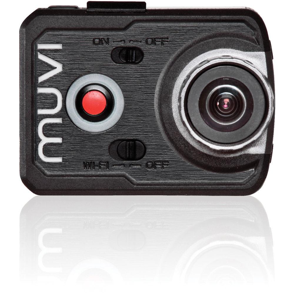 Veho MUVI™ K-Series K-2 Wi-Fi Handsfree Camera sporta kamera
