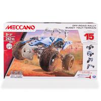 Meccano Model 15 w 1 Quad konstruktors