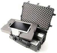 Bag Peli 1650 (480165) soma foto, video aksesuāriem