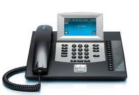 Telefon AUERSWALD COMfortel 2600 IP   black telefons