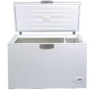 HSA24520 Beko      Freezer Vertikālā Saldētava