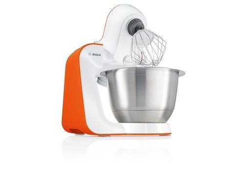 Bosch MUM54I00 Orange, Stainless st, 900 W Virtuves kombains