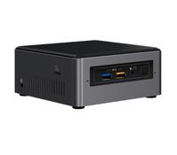 Intel BOXNUC7i3BNH, i3-7100U, DDR4-2133, HDMI, BOX