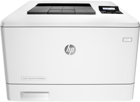 HP Color LaserJet Pro M452nw printeris