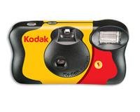 Kodak Fun Flash 27+12 foto, video aksesuāri