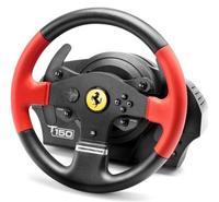 Racing Wheel T150 PS4    Ferrari Edition spēļu konsoles gampad