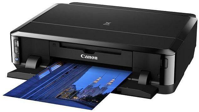 Canon PIXMA iP7250 printeris