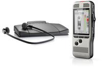 Philips DPM 7700 diktafons