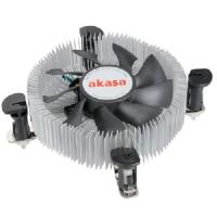 CPU Cooler low profile   for Intel AK-CCE-7106HP procesora dzesētājs, ventilators