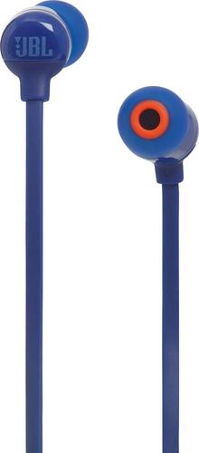 JBL T110BT ar Bluetooth, blue