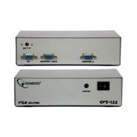 Gembird VGA multiplier KVM komutators