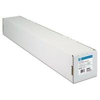 Hewlett-Packard Bright White Inkjet Paper 594mm x 45.7m (Q1445A) papīrs