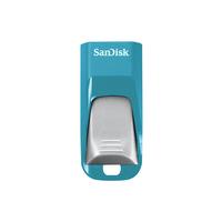 SanDisk Cruzer Blade 16GB USB 2.0 (SDCZ50C-016G-B35GE) USB Flash atmiņa