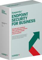 Kaspersky Lab Endpoint Security f/Business - Select, 50-99u, 1Y, EDU RNW Educ...