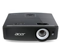 Acer P6500 1920x1080 DPI, 5000 cd/m2, 1:1.6, Black projektors