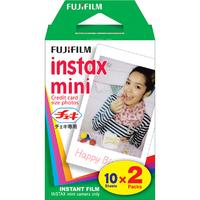 Fujifilm INSTAX MINI/GLOSSY 10X2 Digitālā kamera