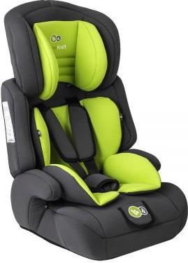 KinderKraft Comfort Up Green (KKCMFRTUPLIM00) auto bērnu sēdeklītis
