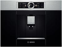 Bosch CTL636ES1 iebūvējams Kafijas automāts