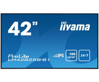 Dis Public 42 Iiyama PL LH4282SB-B1 IPS LED Televizors