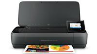 HP Officejet 250 Mobile Printer A4 printeris
