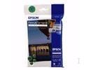 Epson Premium Semigloss Photo Paper 10x15cm, 251g/m2, 50 sheets foto papīrs