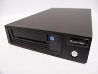 Quantum LTO-6 HH SINGLE 1U RACKMOUNT Model C