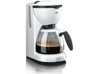 Braun KF 520/1 PurAroma CafeHouse Kafijas automāts