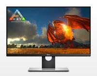 Dell LCD S2716DG 68.5cm(27)QHD/LED/TN/AntiGlare/16:9/2560x1440x144Hz/350cdm2/1ms/H-170,V-160/1000:1/0.2331mm/NVIDIA G-SYNCH/DMI,DP monitors