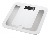AEG Personal scale with bluetooh 8in1 PW 5653 white Svari