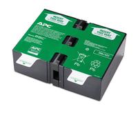 APC Replacement Battery Cartridge 123 UPS aksesuāri