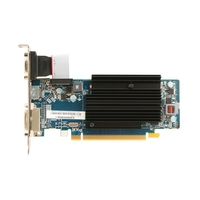 Sapphire Radeon HD 6450, 2GB DDR3 (64 Bit), HDMI, DVI, VGA, LITE video karte