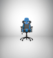 VERTAGEAR Racing Series SL4000 - black/Blue datorkrēsls, spēļukrēsls
