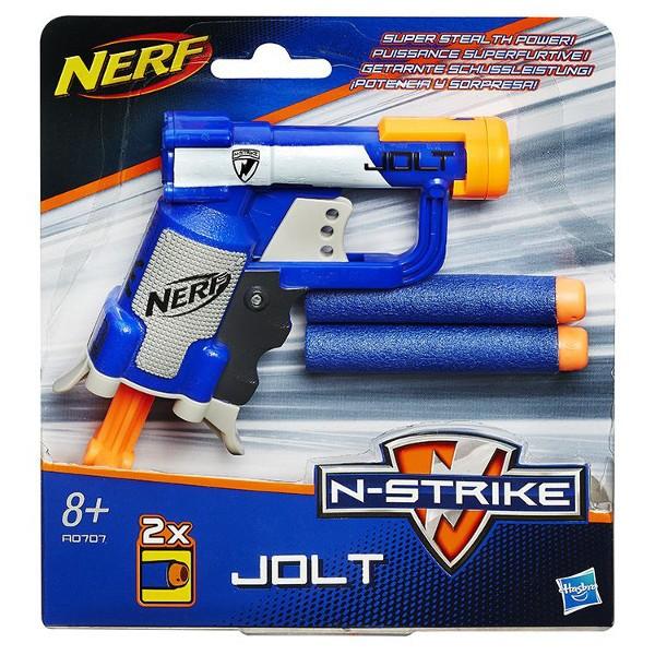 Hasbro Nerf NStrike Jolt Blaster Rotaļu ieroči