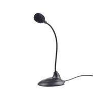 Gembird desktop microphone MIC-205 Mikrofons