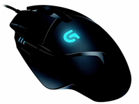 Mouse Logitech G402 (910-004070) Datora pele