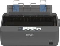 EPSON LX-350 dot matrix printer printeris
