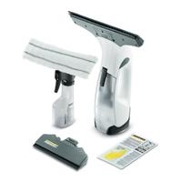 Window cleaner Karcher WV 2 (1.633-410.0) Premium white Putekļu sūcējs