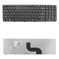 Qoltec Notebook Keyboard Acer Aspire 5340 5536 5738 5740 aksesuārs portatīvajiem datoriem