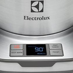 Electrolux EEWA7800   silver Elektriskā Tējkanna