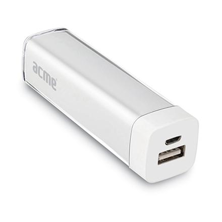 ACME PB02 Powerbank, mobilā uzlādes iekārta