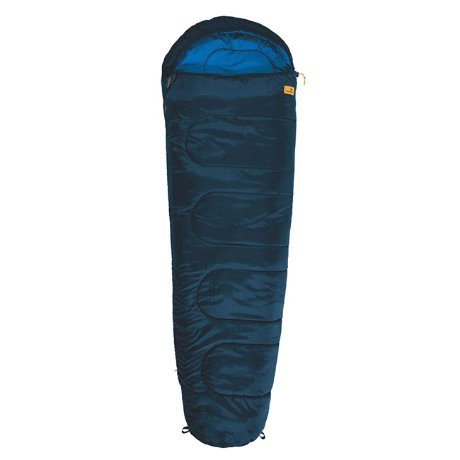 Easy Camp Cosmos, Sleeping bag, 210x75 cm, +22/+8/-5 Blue guļammaiss