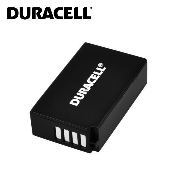 Duracell Premium Analogs Nikon EN-EL20 Akumul tors One 1 J1 J2 J3 AW1 S1 7.4V 800mAh