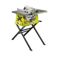 Ryobi RTS1800ES-G Corded table saw Elektriskais zāģis