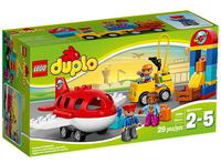 LEGO Airport 10590 LEGO konstruktors