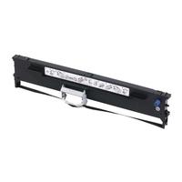 Tape OKI black Microline ML6300FB Flatbelt   4 mln signs toneris